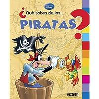 ¿Qué Sabes De... Los Piratas?