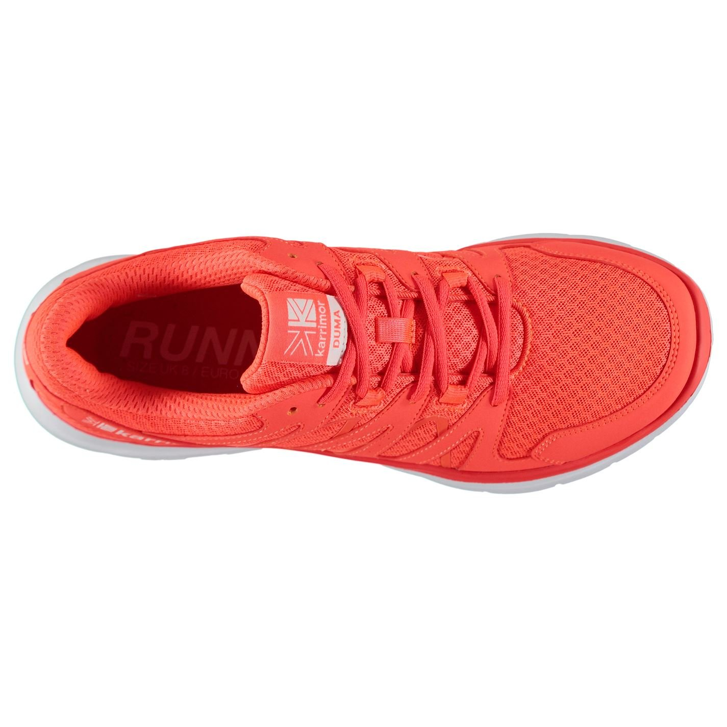 Karrimor Mens Duma Running Shoes Runners Lace Up Breathable