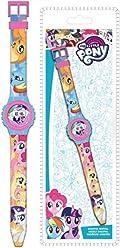 My Little Pony Wrist Digital Watch Reloj JAV