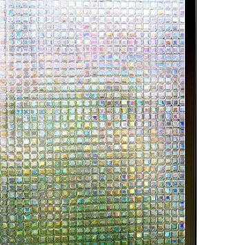Fensterfolie 3d Dekofolie Sichtschutzfolie Zindoo Statisch