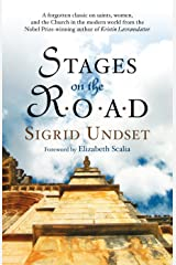 Stages on the Road Kindle Edition