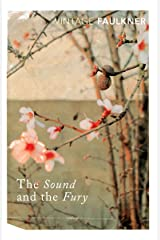 The Sound And The Fury (Vintage Classics) Paperback