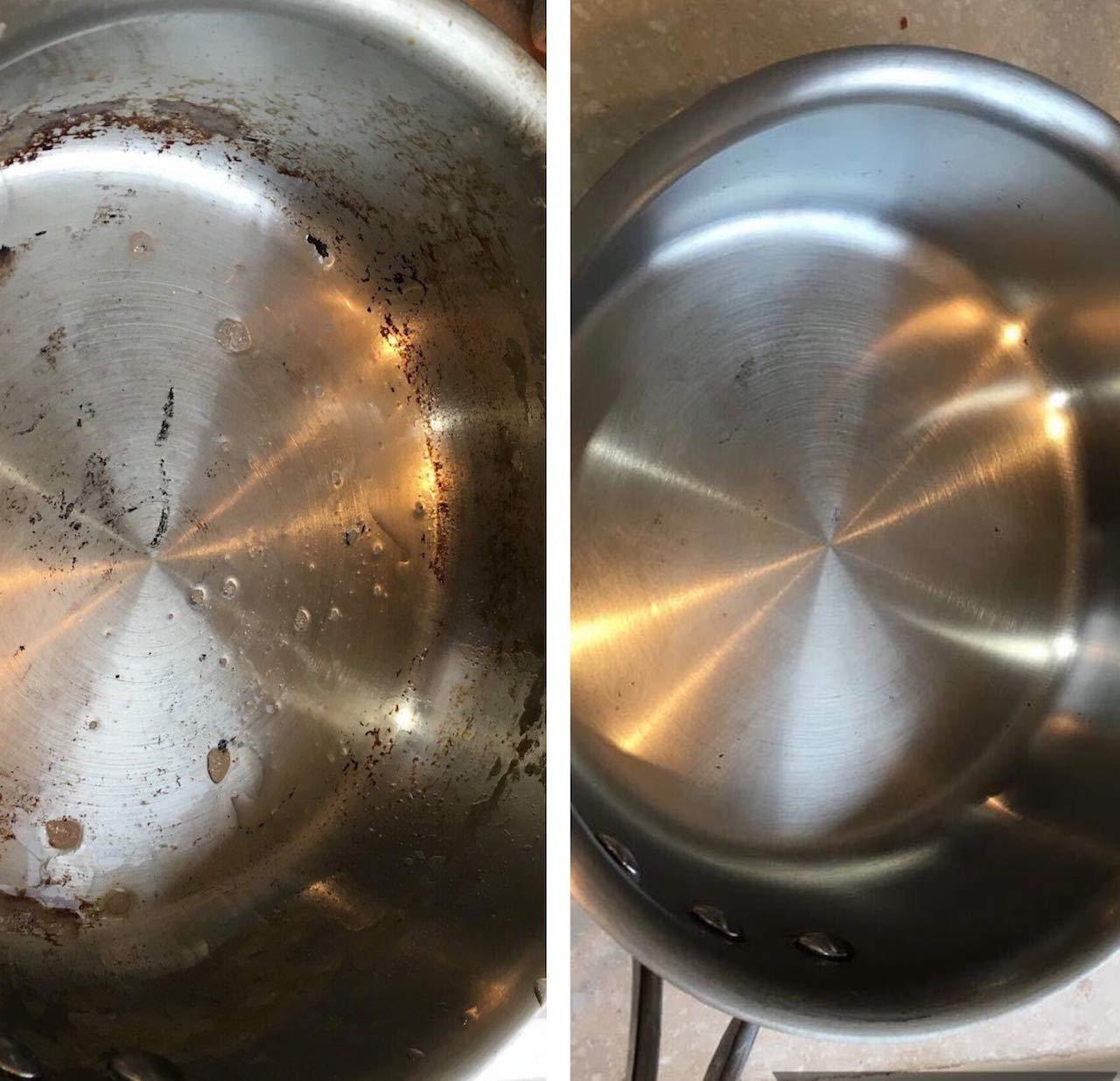 Amazon.com: Diamond Magic Water Spot & Multi-Purpose Cleaner ...