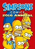 The Simpsons 2016: Annual