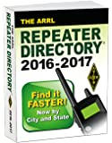 The ARRL Repeater Directory 2016/2017 Pocket Size Edition