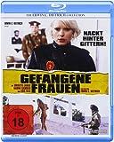Gefangene Frauen (ECD-Collection) [Blu-ray]