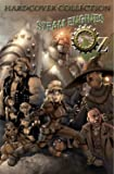The Steam Engines of Oz Hardcover Edition