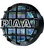 PIAA 5461 540 Series Ion Crystal Black Fog Lamp - Set of 2