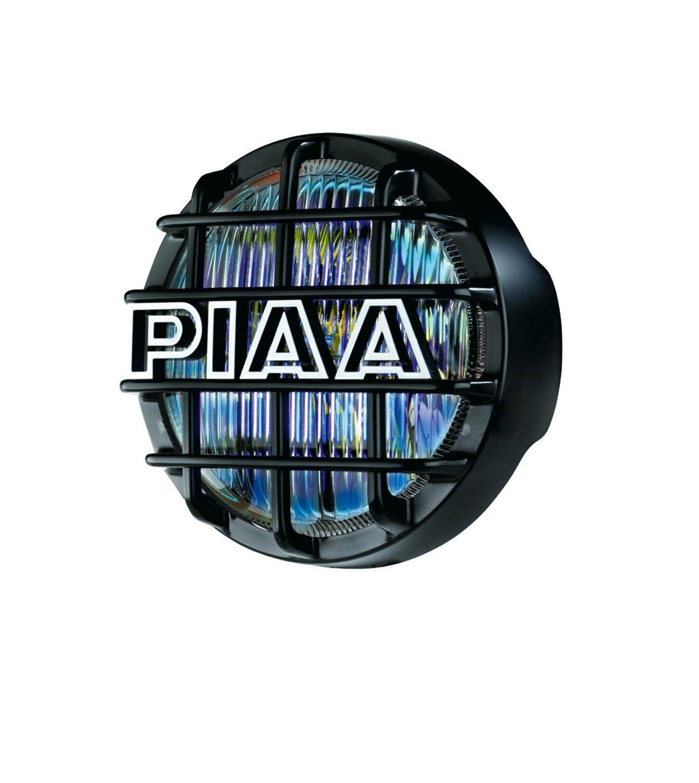 Amazon.com: PIAA 5461 540 Series Ion Crystal Black Fog Lamp - Set of 2: Automotive