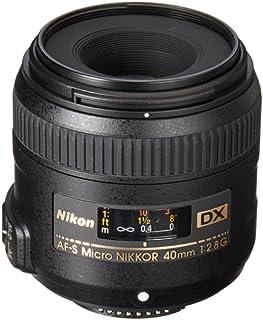 AF-S DX Micro-Nikkor 40mm f/8G