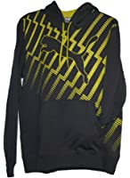 Puma Men's Traction Hoodie, Size: M