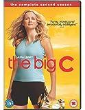 The Big C - Season 2 [DVD]