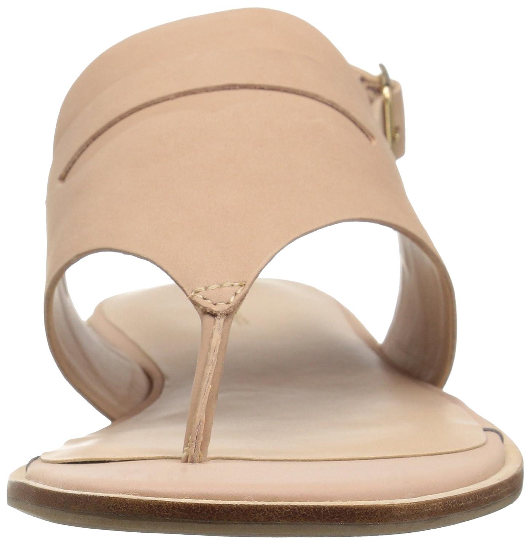G.H. Bass Flat & Co. Women's Maddie Flat Bass Sandal B01MPZBOIO 8 B(M) US|Rose e65ffd