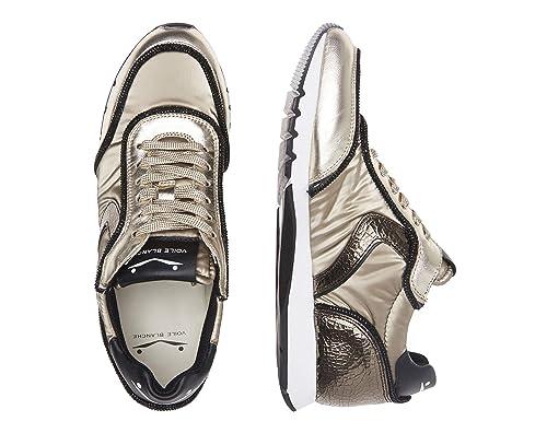 Voile Blanche - Zapatos de Vestir para Mujer: Amazon.es: Zapatos y complementos