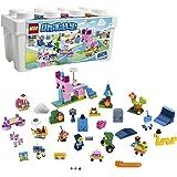 Lego Unikitty - la Boîte de Briques Unikingdom - 41455 - Jeu de Construction