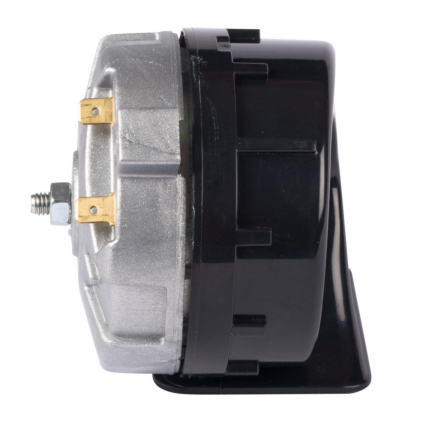 Stebel TM80//1 MAGNUM 12V Black Hupe 410H
