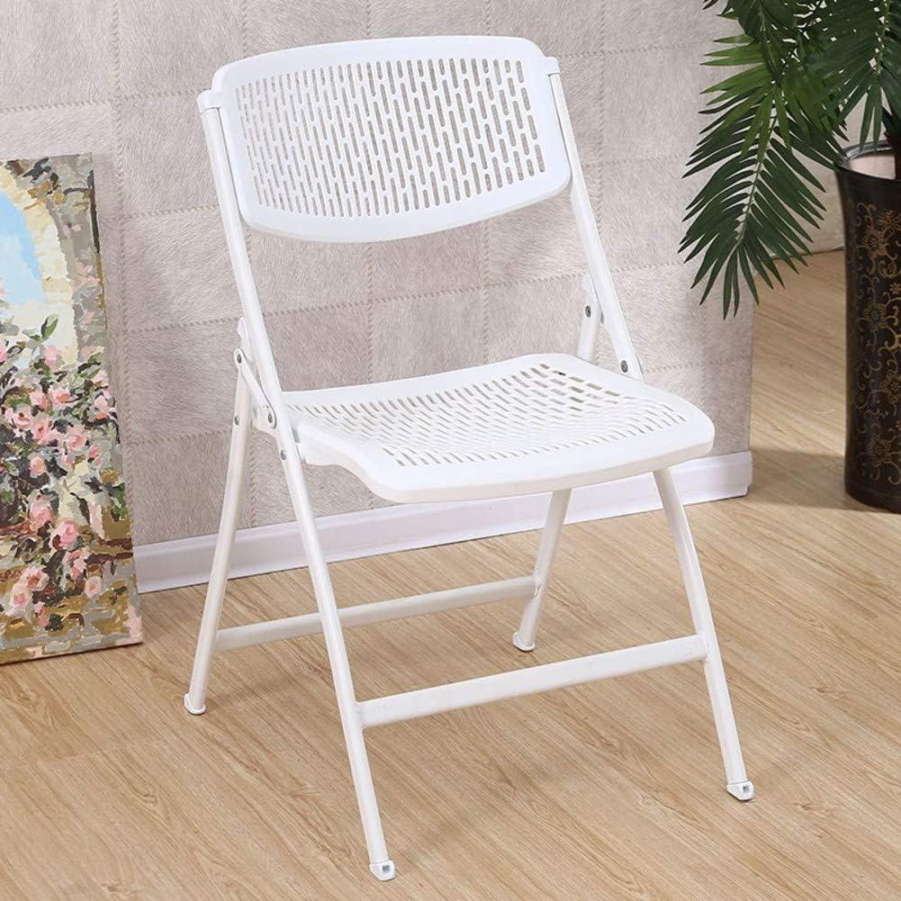 Amazon.com: XMZDDZ Plastic Fold Chair,Portable Heavy Duty Folding