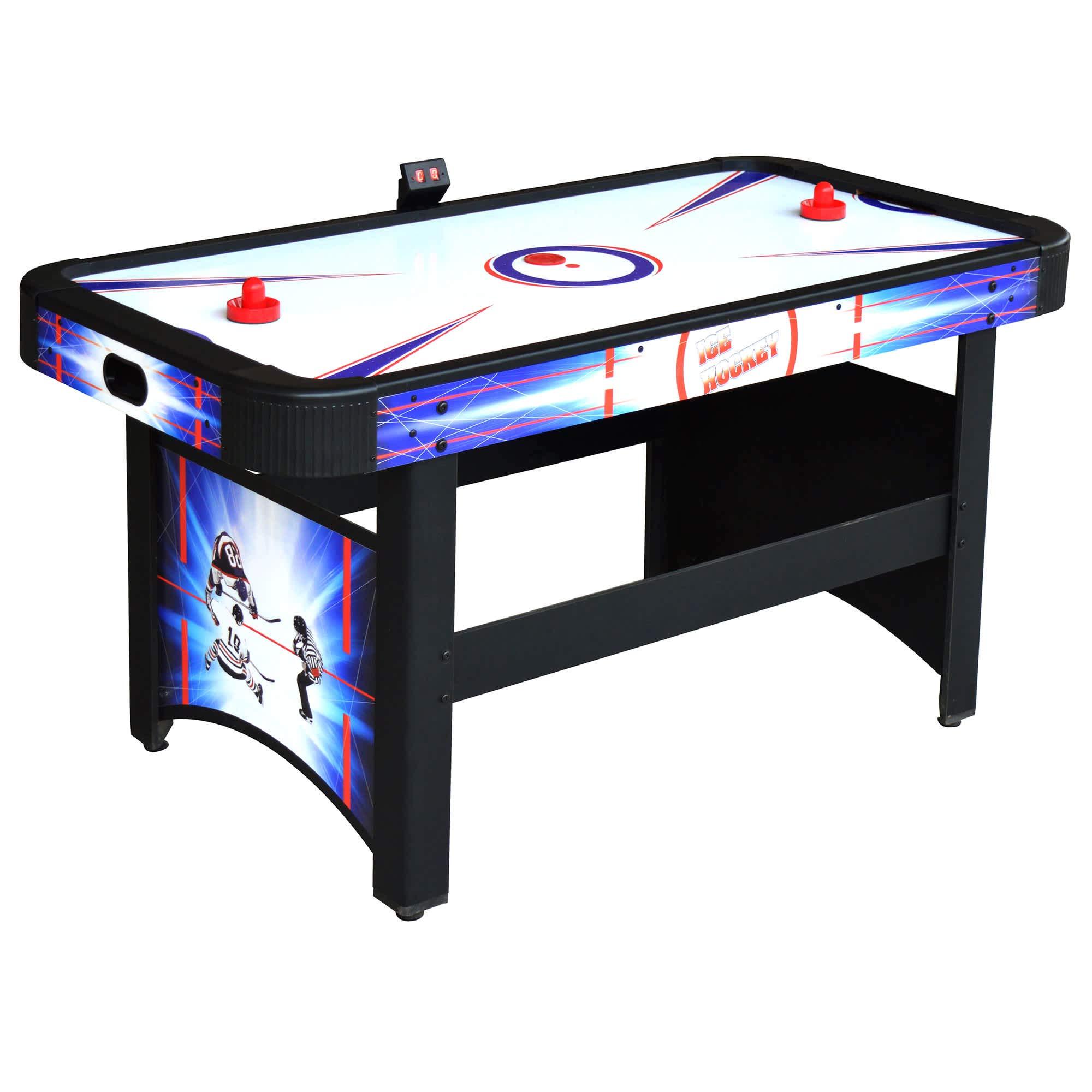 Carmelli Patriot 5' Air Hockey Table
