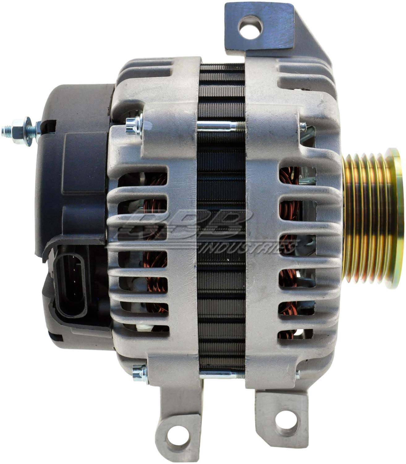 Gold Premier N8290 New Alternator BBB Industries