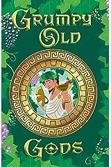 Grumpy Old Gods: Volume 1 Paperback