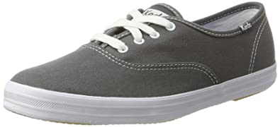 Keds Sneakers basses femmeGris (Steel Grey), 37.5 EU