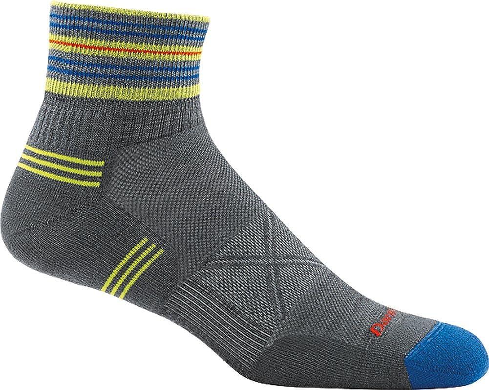 Darn Tough Vertex 1/4 Ultra-Light Cushion Sock - Men's