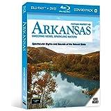 Picture Perfect HD Arkansas (Blu-ray + DVD Combo Set)