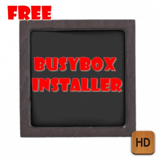 busybox installer free