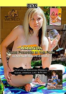 Amanda rea nude