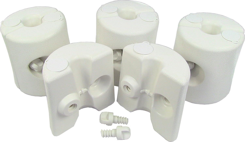 Airwave Leg Weights for Gazebo (Set of 4) ESC Ltd 5060176860490