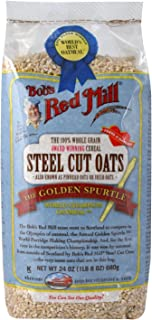product image for Bob's Red Mill, Oats, Steel Cut, 24 oz