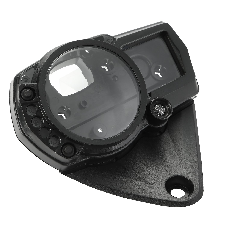 CICMOD Tachimetro Gauge Moto Contachilometri Copertura per Suzuki GSX-R GSXR 600 750 2006-2007