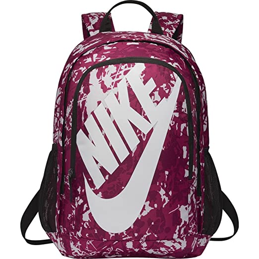 4718bbb725 Amazon.com  Nike Hayward Futura 2.0 Backpack Camo Sport Fuchsia ...