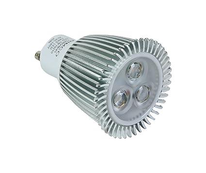 dimco 7308 G/W/45 ahorro de energía bombilla LED de CREE (Pack