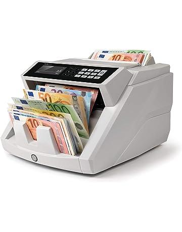 Safescan 2465-S - Contadora de billetes