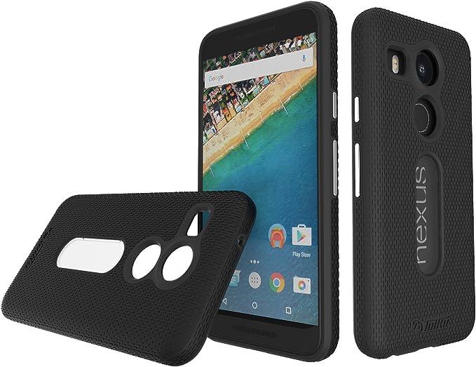 Toiko X-Guard - Carcasa para LG Google Nexus 5X (Gel TPU ...