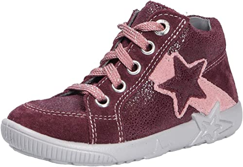 Superfit M/ädchen Starlight Sneaker