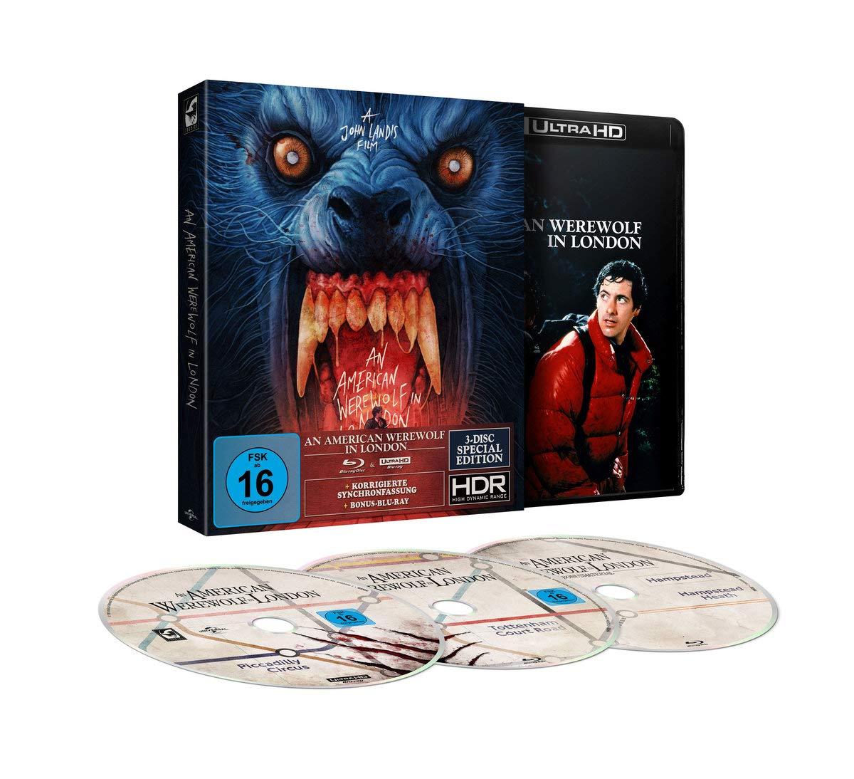 DVD/BD Veröffentlichungen 2021 - Seite 4 719hPYdRYWL._SL1200_
