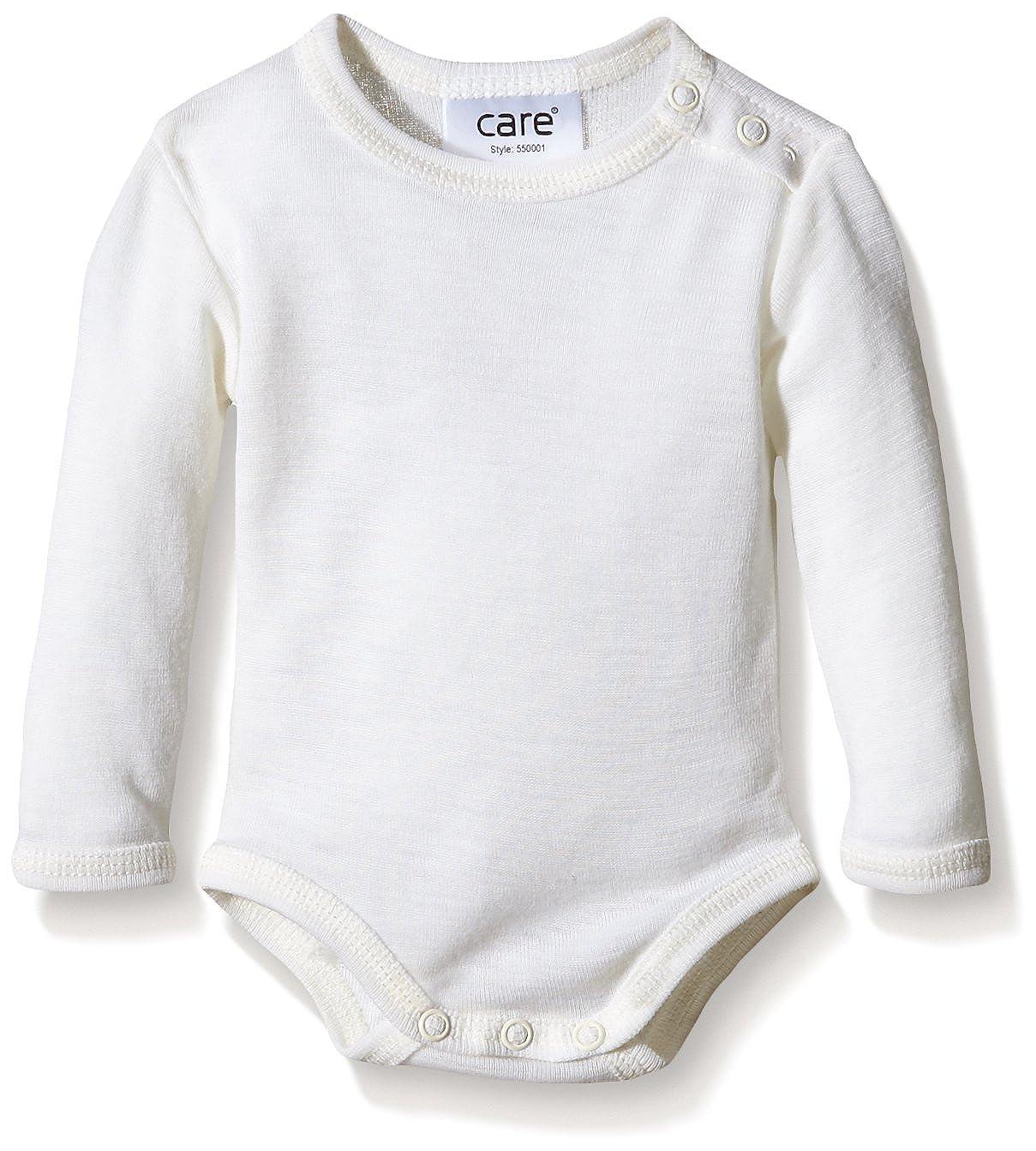 Care Body Unisex - Bimbi 0-24 Avorio (Offwhite 200) 550001