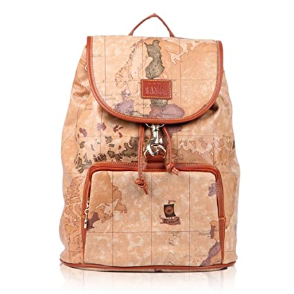 Amazon zlyc vintage novelty world map backpack travel bag zlyc vintage novelty world map backpack travel bag gumiabroncs Image collections