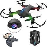 EACHINE E61HW Drone con Camara Drone WiFi App Control de Altura ...