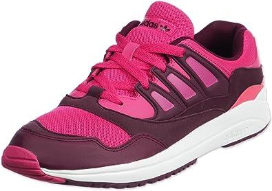 Adidas Torsion Allegra W chaussures 5,0 pinkwhitemaroon