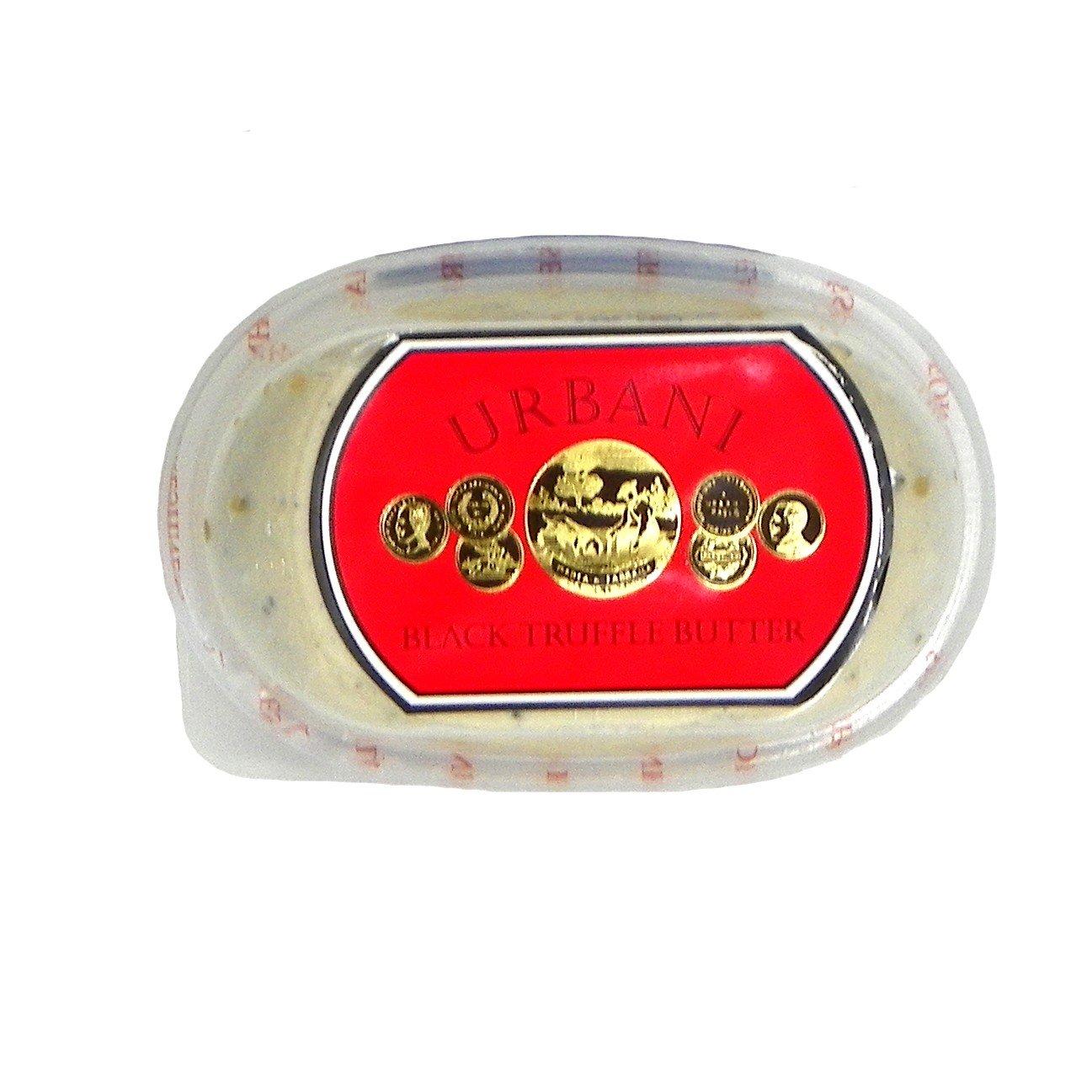 Urbani Black Truffle Butter - 8 oz (Pack of 2)