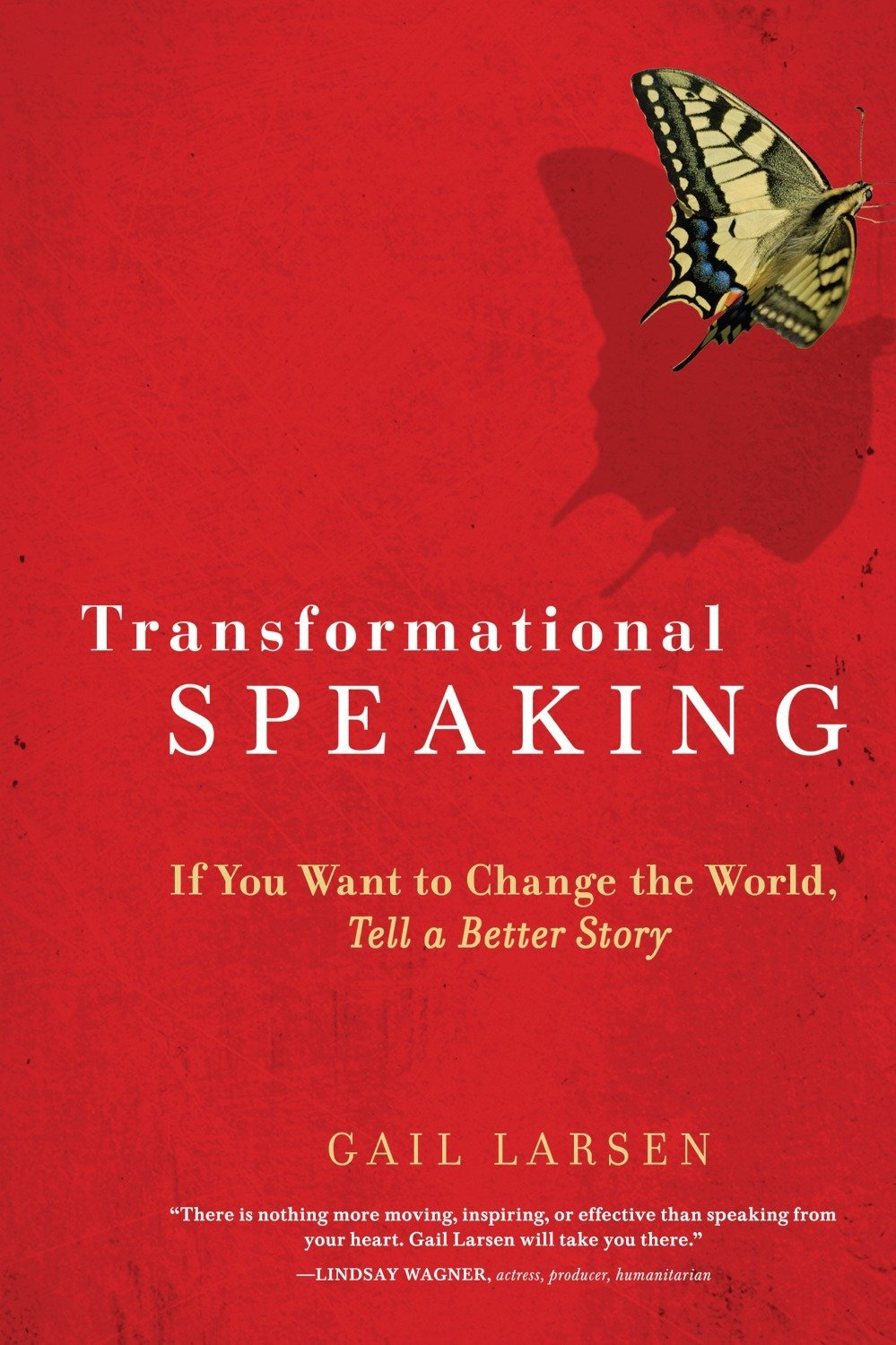 Transformational Speaking Change World Better product image