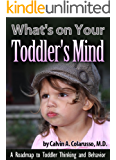 What's on Your Toddler's Mind. A Roadmap to Toddler Thinking and Behavior