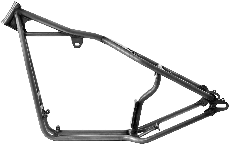 Amazon.com: Kraft Tech Sportster Rigid Frame K15100: Automotive