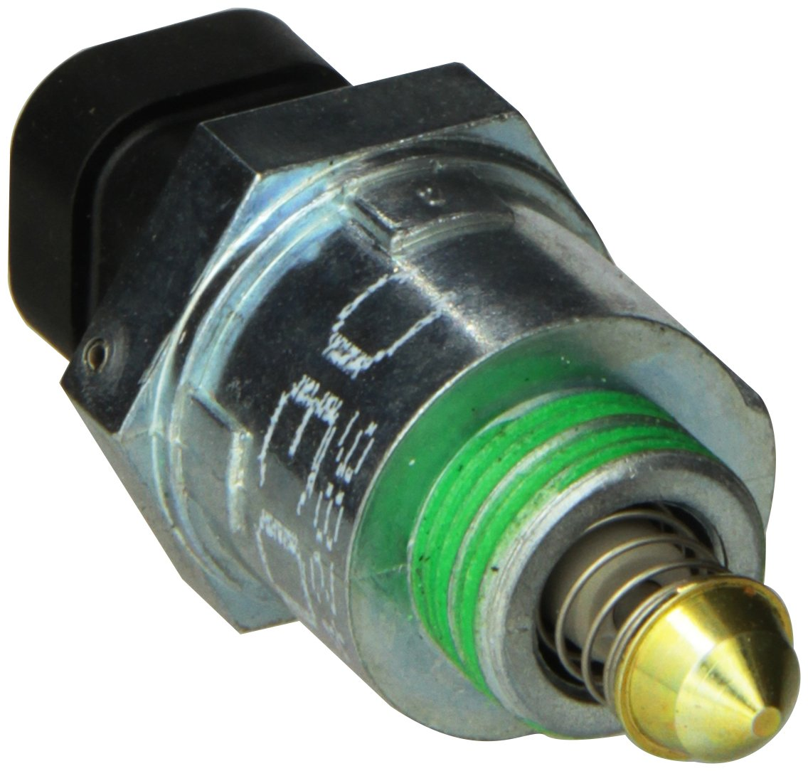 Tru-Tech AC1T Idle Air Control Valve
