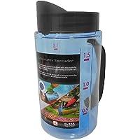 UPP® main Poivrière Transparent/sel semences Engrais universel de petites Poivrière