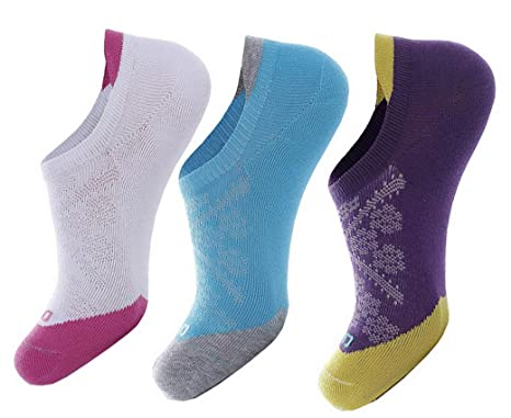888d531b422 Evedaily Chaussettes Basses Invisibles de Sport Courte Ultra-Mince en Coton  Socks - Lot de