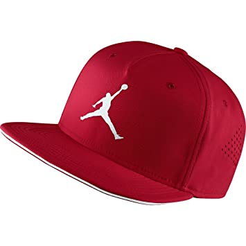 Nike Jumpman Performance Snapback - Gorra Línea Michael Jordan unisex 85f03f05f70